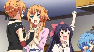 Date A Live III - 01 - Large 06